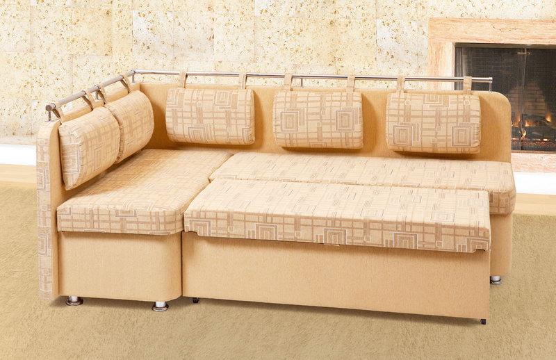 Кухонные раскладные диваны - 17 Февраля